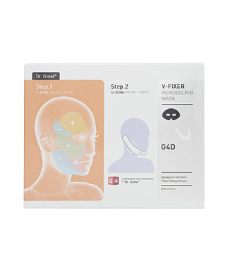 V fixer remodeling Mask  1Box(5ea)